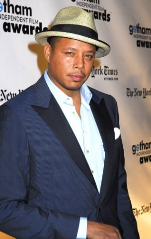 terrence howard - young hollywood