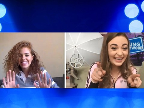 Mahogany Lox on Making TikTok History