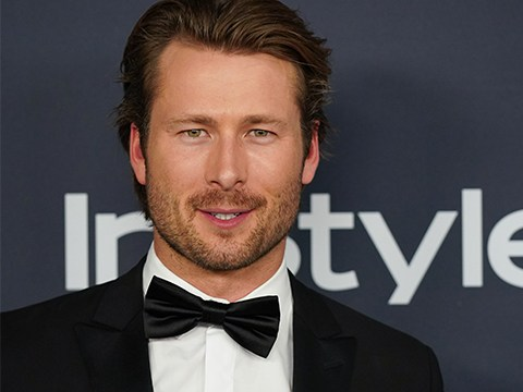 Glen Powell on Joining Massive Jurassic World & Top Gun Franchises