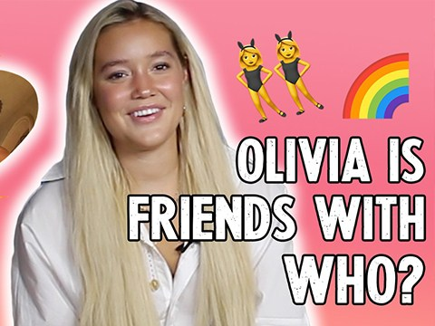 Olivia Ponton Spills on Not Talking to Kio, FaceTiming Ryland, and More
