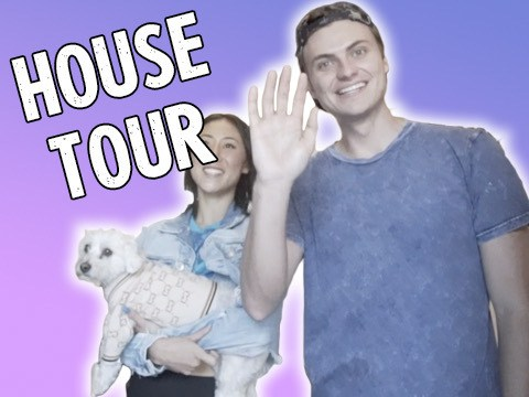 Team RAR House Tour: Never Before Seen Rooms