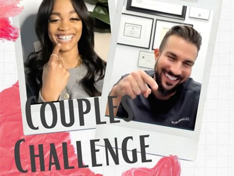 The Bachelorette's Rachel Lindsay & Bryan Abasolo Reveal They Want Kids