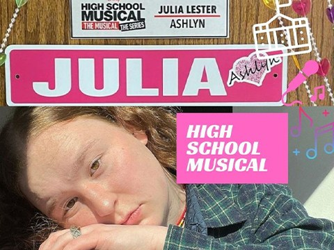 HSM's Julia Lester Reveals Drivers License Was Released While Filming S2