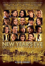 HOLIDAY MOVIE GUILTY PLEASURES: 'New Year's Eve'