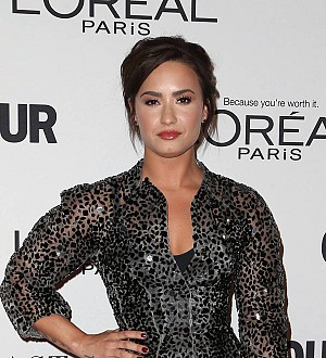 Demi Lovato: 'Mental illness doesn't define me'