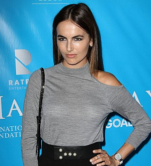Camilla Belle would never date a co-star