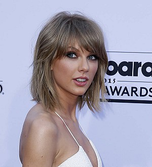 Taylor Swift's representative responds to radio DJ lawsuit
