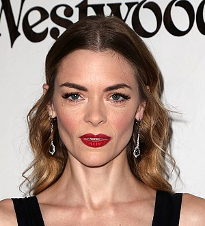 Jaime King: 'I enjoyed Kanye's fashion show up to a point'