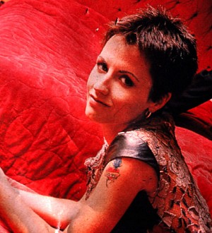 SUNDAY MUSIC VIDS: The Cranberries