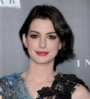 Anne Hathaway convinced Song One writer/director to age role just for her