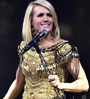 Carrie Underwood: 'Idol fat jibes were a wake up call'