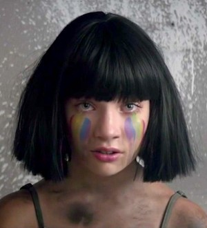 Sia & Maddie Team Up For Most Haunting Video Yet,