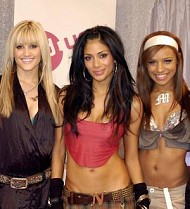 Carmit Bachar: 'Nicole Scherzinger won't be part of Pussycat Dolls reunion'