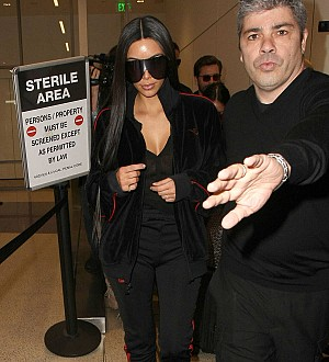 Kim Kardashian testifies about Paris robbery
