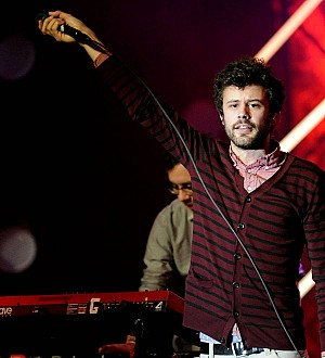 Passion Pit frontman Michael Angelakos comes out as gay