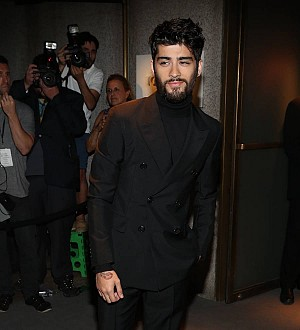 Zayn Malik would advise his younger self against joining One Direction