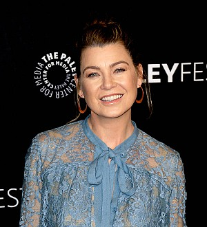 Ellen Pompeo: 'Multitasking women are made for directing'