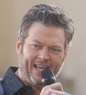 Blake Shelton gives generously to doctors who helped save his cousin's little girl