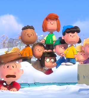 This Holiday Season Is All About The 'Peanuts'!