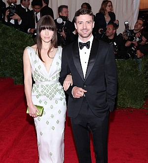 Justin Timberlake: 'Jessica Biel broke the news of my Oscar nomination'