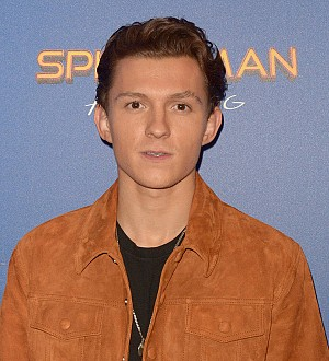 Tom Holland's Spider-Man film made his dad cry