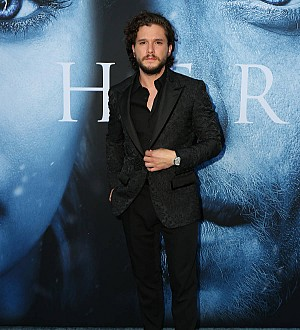 Kit Harington backs campaign to save disability services