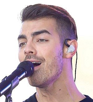 Joe Jonas prefers to keep romance behind closed doors
