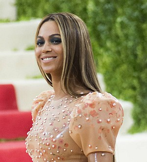 Beyonce fans left perplexed over son's official name
