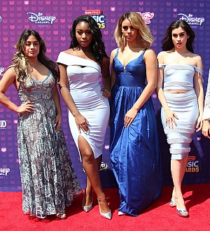 Fifth Harmony announce U.K. and Ireland arena tour