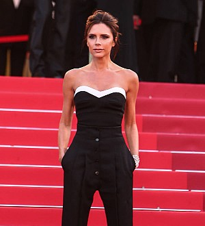 Victoria Beckham's 'tattoo ban for son Brooklyn'