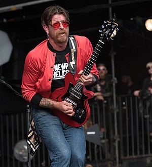 Colin Hanks' Eagles of Death Metal film will document terror attack