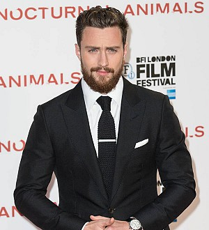 Aaron Taylor-Johnson tapped as face of new Givenchy fragrance