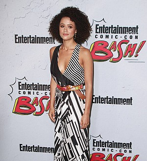 Nathalie Emmanuel's diet and exercise regime helps her on-set stamina