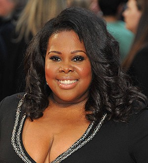 Dreamgirls' Amber Riley battling pneumonia