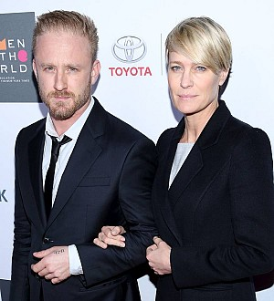 Robin Wright and Ben Foster call off engagement