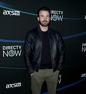 Chris Evans has nothing but love for ex Jenny Slate