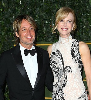 Nicole Kidman and James McAvoy win big at Evening Standard Theater Awards