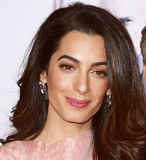 Amal Clooney launches scholarship for Lebanese girls