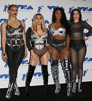 Fifth Harmony: 'MTV VMAs performance proves we're stronger as a quartet'