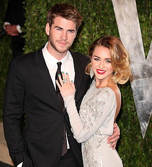 Liam Hemsworth denies Miley Cyrus engagement