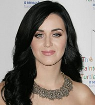Katy Perry is 2013's hottest woman