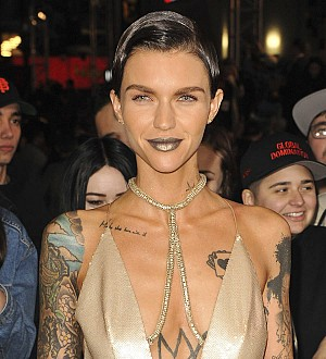 Ruby Rose Would Be 'Down' to Play Bond Girl