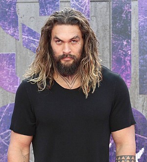 Jason Momoa in talks for The Crow