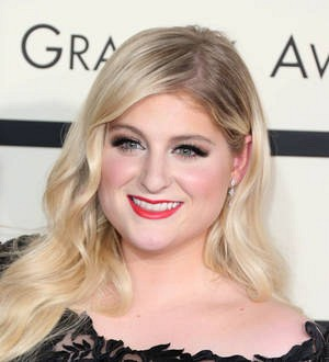 Meghan Trainor and Julianne Moore discuss body image issues