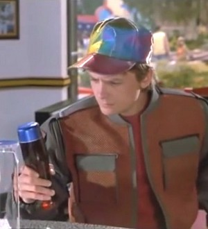 We've Finally Gone 'Back to the Future': How Accurate Was The Movie?