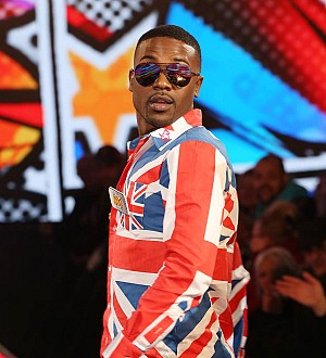 Ray J hospitalized as he exits Celebrity Big Brother