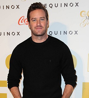 Armie Hammer: 'I don't know anything about Green Lantern role'