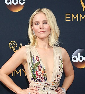 Kristen Bell has no regrets about sharing her nipple tape secret