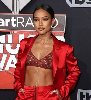 Karrueche Tran to face off against ex Chris Brown in court hearing - report