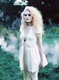 ARTIST TO WATCH: Janet Devlin